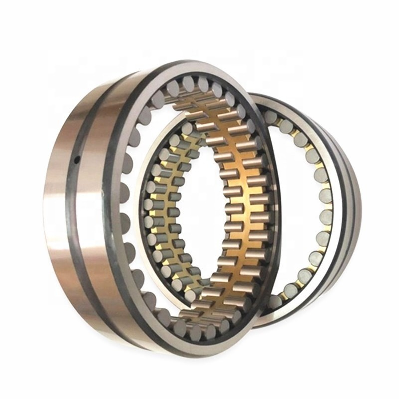 INA AS5578  Thrust Roller Bearing