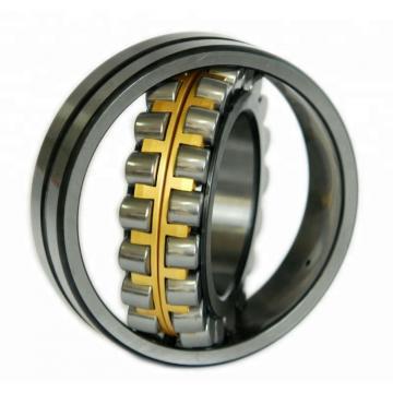4.331 Inch | 110 Millimeter x 6.693 Inch | 170 Millimeter x 1.102 Inch | 28 Millimeter  SKF 7022 CDGA/HCP4A  Precision Ball Bearings