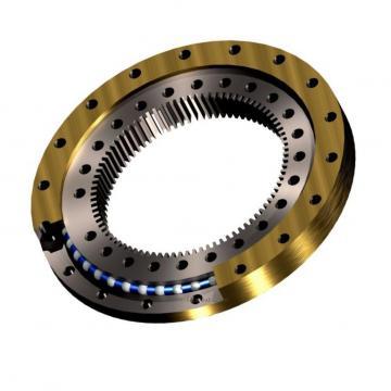 NACHI 6207ZE C3  Single Row Ball Bearings