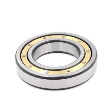 3.543 Inch | 90 Millimeter x 4.921 Inch | 125 Millimeter x 1.417 Inch | 36 Millimeter  TIMKEN 2MMVC9318HX DUL  Precision Ball Bearings