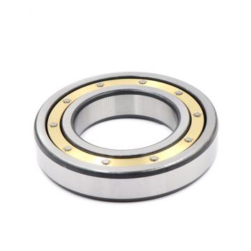 AURORA GACZ008S  Plain Bearings