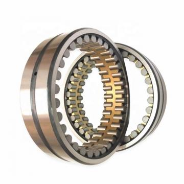 NACHI 1602ZZ  Single Row Ball Bearings