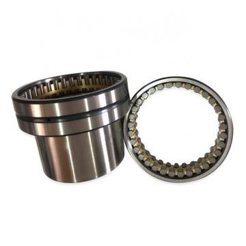 10 mm x 26 mm x 8 mm  FAG 6000-2Z  Single Row Ball Bearings