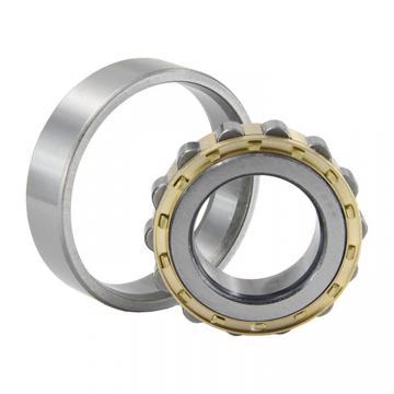 0.313 Inch | 7.95 Millimeter x 0.5 Inch | 12.7 Millimeter x 0.312 Inch | 7.925 Millimeter  KOYO B-55  Needle Non Thrust Roller Bearings