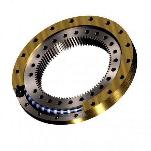 100 mm x 180 mm x 34 mm  SKF QJ 220 N2MA  Angular Contact Ball Bearings #1 image