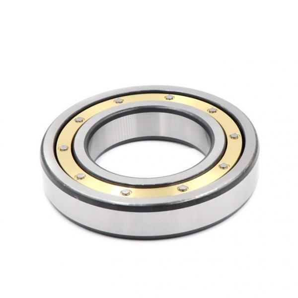 90 mm x 160 mm x 30 mm  SKF NU 218 ECJ  Cylindrical Roller Bearings #3 image