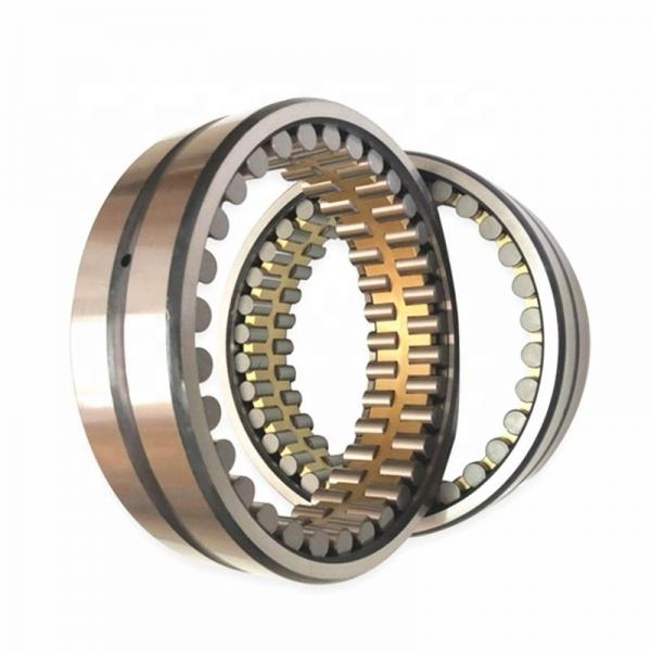 40 x 3.543 Inch | 90 Millimeter x 0.906 Inch | 23 Millimeter  NSK NU308ET  Cylindrical Roller Bearings #2 image