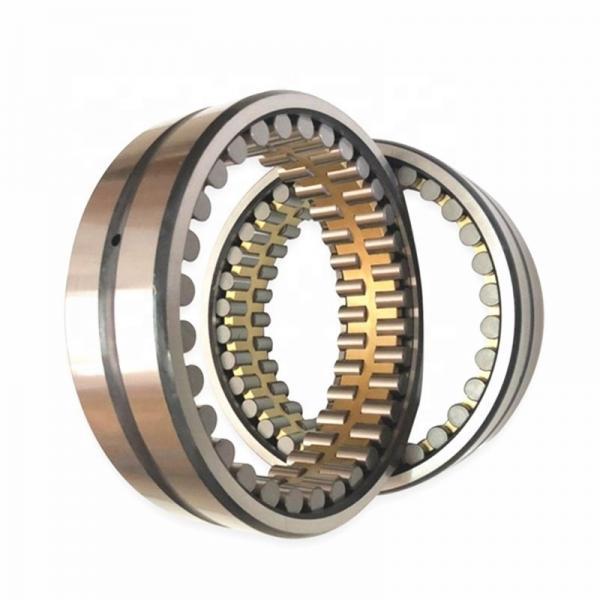 FAG NJ317-E-M1A-C3  Cylindrical Roller Bearings #1 image