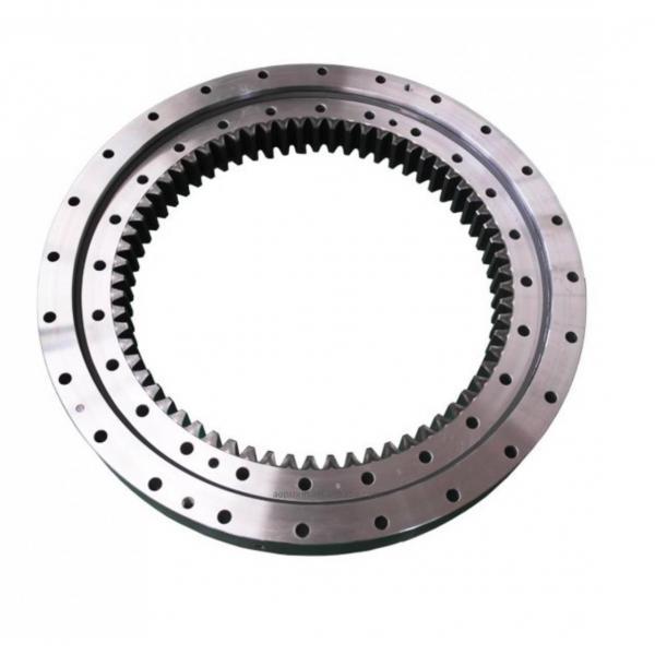 NACHI 6326 C3  Single Row Ball Bearings #3 image