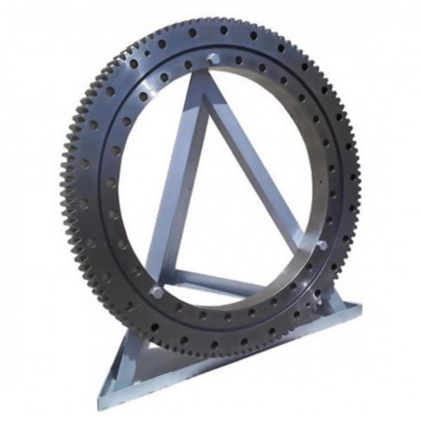 1.181 Inch | 30 Millimeter x 2.441 Inch | 62 Millimeter x 0.63 Inch | 16 Millimeter  NACHI NU206  Cylindrical Roller Bearings #1 image