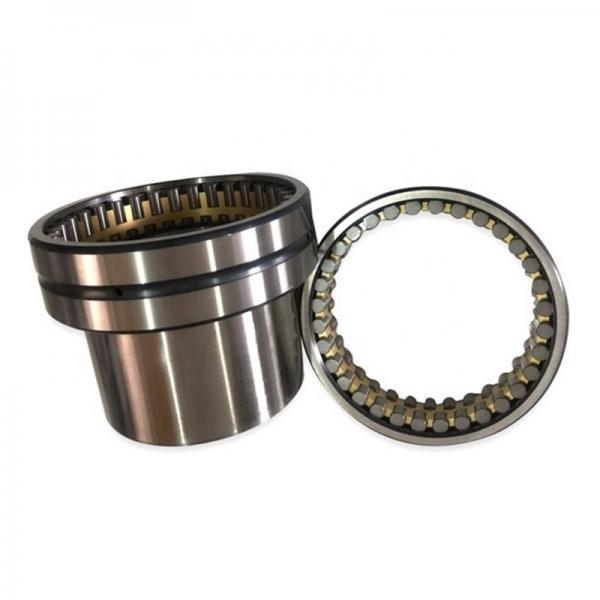 NACHI 6206-2NSE C3  Single Row Ball Bearings #1 image