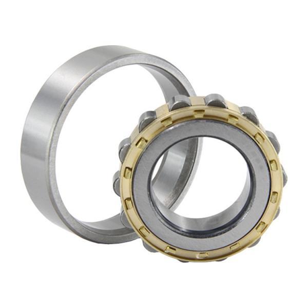 1.181 Inch | 30 Millimeter x 2.441 Inch | 62 Millimeter x 0.937 Inch | 23.8 Millimeter  NACHI 5206 C3  Angular Contact Ball Bearings #3 image