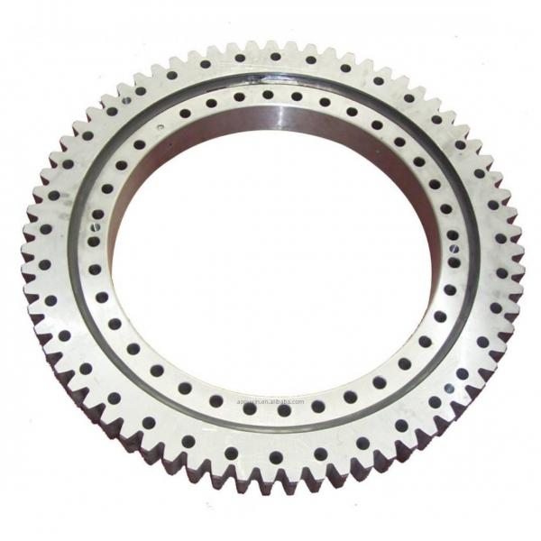NACHI 6207ZE C3  Single Row Ball Bearings #1 image
