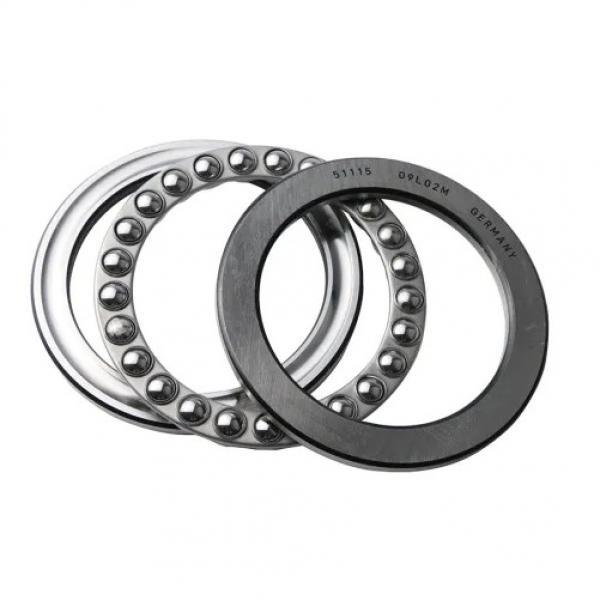 Nukr90 Curve Needle Roller Bearing with Low Noise (NUKR35/NUKR40/NUKR47/NUKR52/NUKR62/NUKR72/NUKR80/NUKRE52X) #1 image